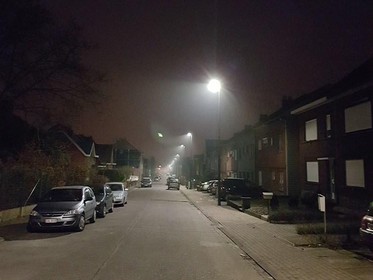 Openbare verlichting gedoofd vanaf juni 2017 - Gemeente Herent