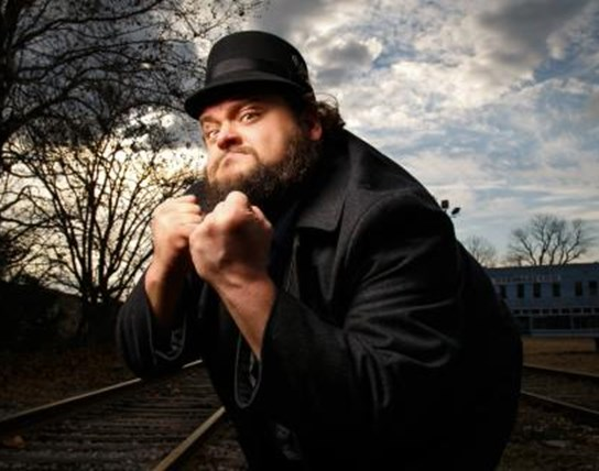 Victor Wainwright en The Train (USA) - Bluesconcert